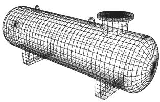 Р-ГАЗ: автономная газификация.