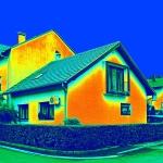 затраты на отопление